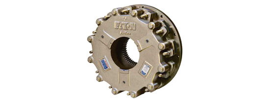 Air Cooled Disc Clutches & Brakes